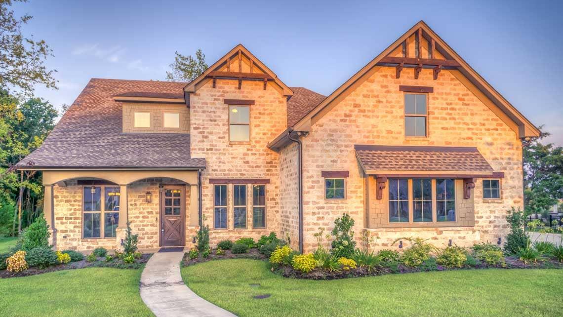 Unser Tipp - Massivhaus bauen